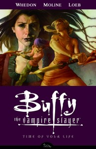 Buffy Season 8 vol 4 TP
