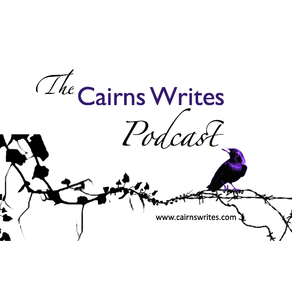 Cairns Writes Podcast