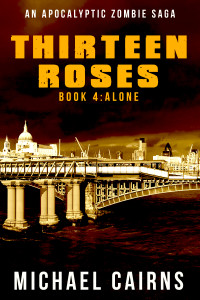 13 Roses 4 - Alone-1